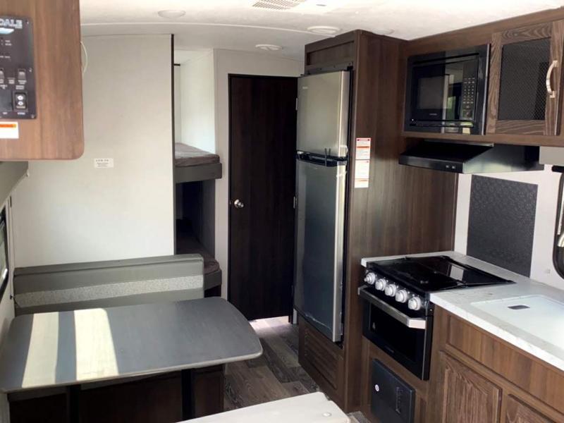 2021 Keystone RV SPRINGDALE 260BH