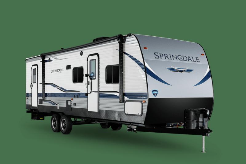 2021 Keystone RV SPRINGDALE 1860SS