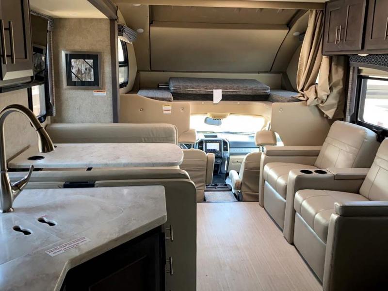 2021 Thor Motor Coach MAGNITUDE XG32