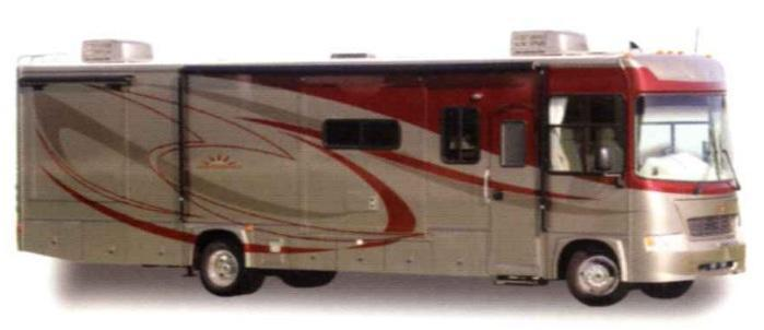 2007 Gulf Stream Coach INDEPENDANCE 8537
