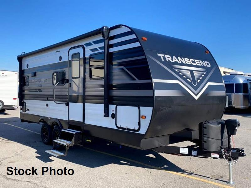 2021 Grand Design RV TRANSCEND XPLOR 297QB