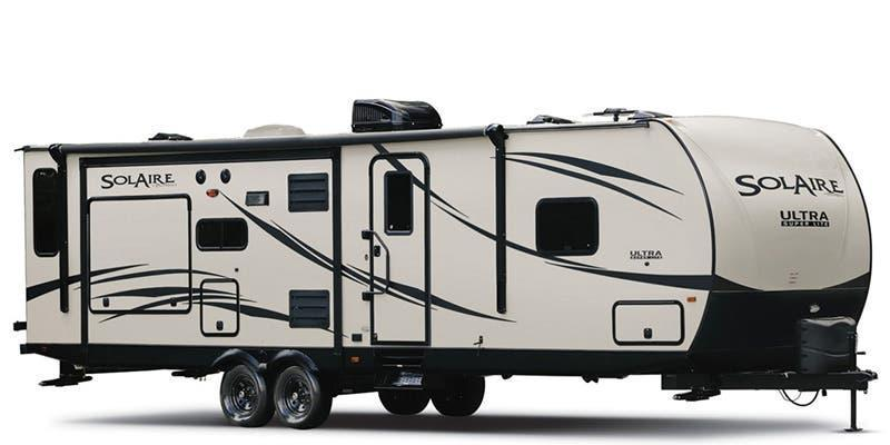 2016 Palomino SOLAIRE 267BHSK