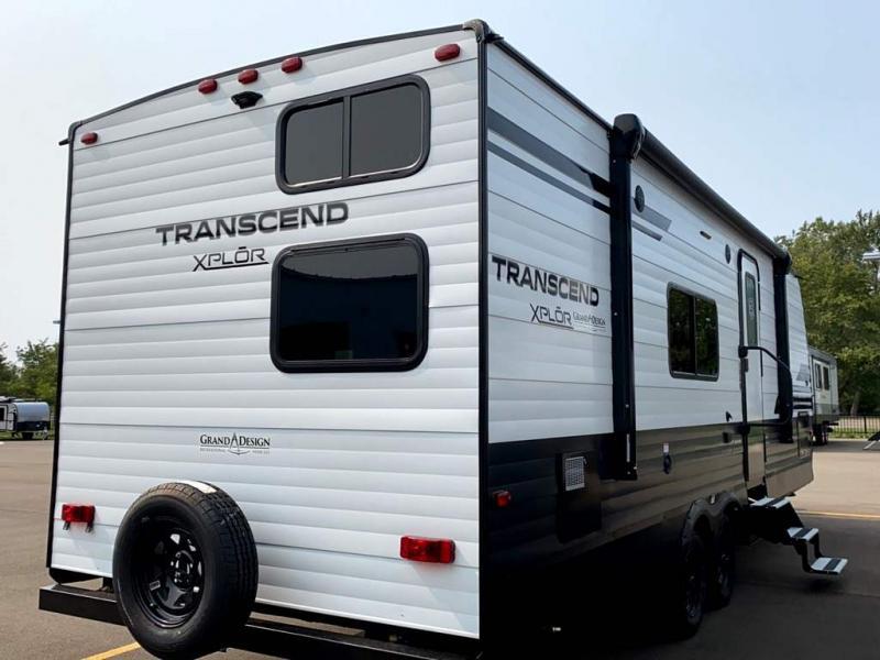 2021 Grand Design RV TRANSCEND XPLOR 247BH