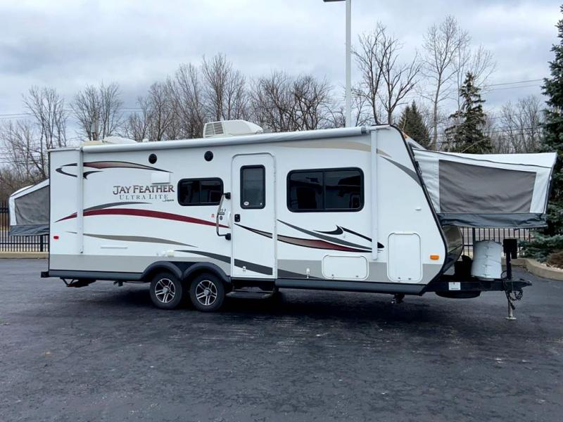 2014 Jayco JAY FEATHER X23F