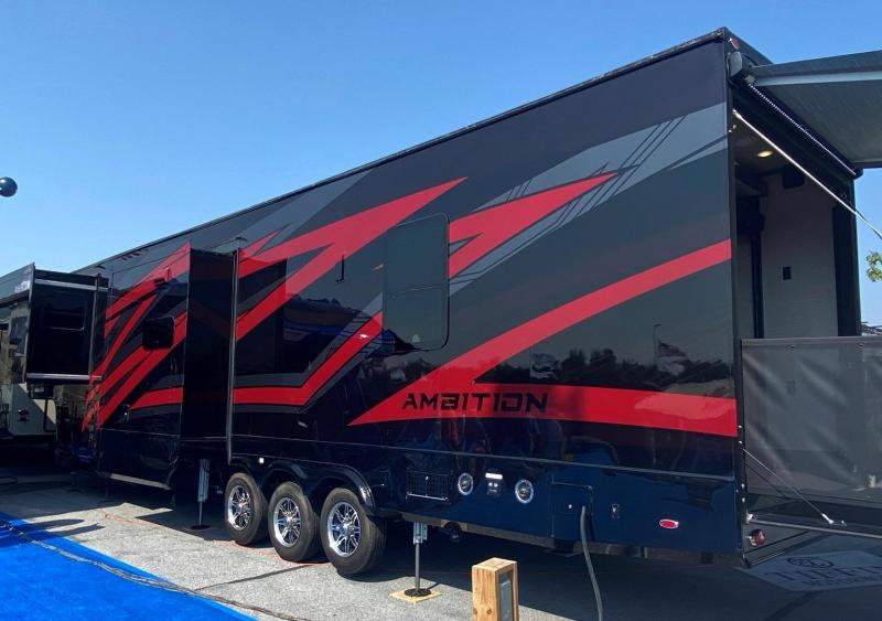 2022 Vanleigh RV AMBITION 399TH