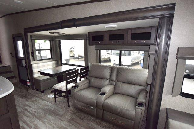 2020 Grand Design RV REFLECTION 337RLS