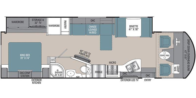 2021 Coachmen Mirada 32ss Colton Rv In Ny Buffalo Rochester And Syracuse Ny Rv Dealer Fifth Wheel Campers And Class A Motorhomes For Sale In Ny