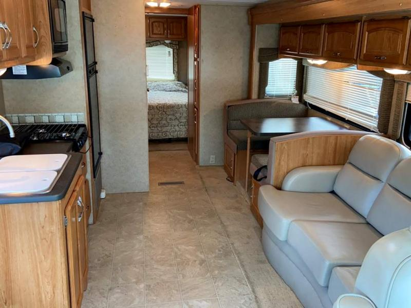 2007 Holiday Rambler ARISTA 300