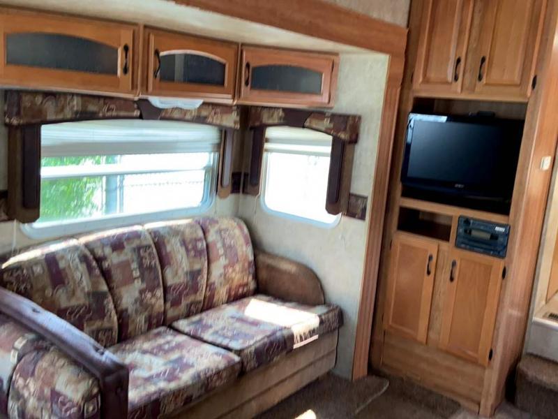 2008 Keystone RV COPPER CANYON 294FWBHS