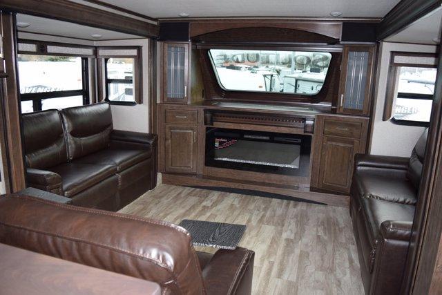 2020 Grand Design RV SOLITUDE 380FL