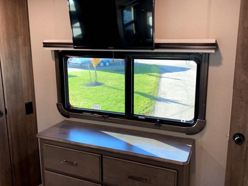 2021 Grand Design RV Solitude 345GK