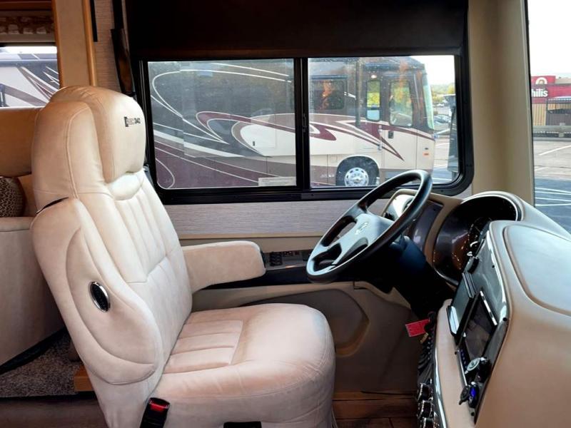 2020 Tiffin Motorhomes ALLEGRO RED 340 33 AL