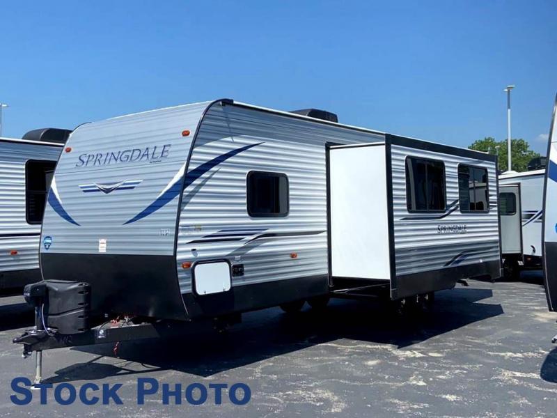 2021 Keystone RV SPRINGDALE 282BH
