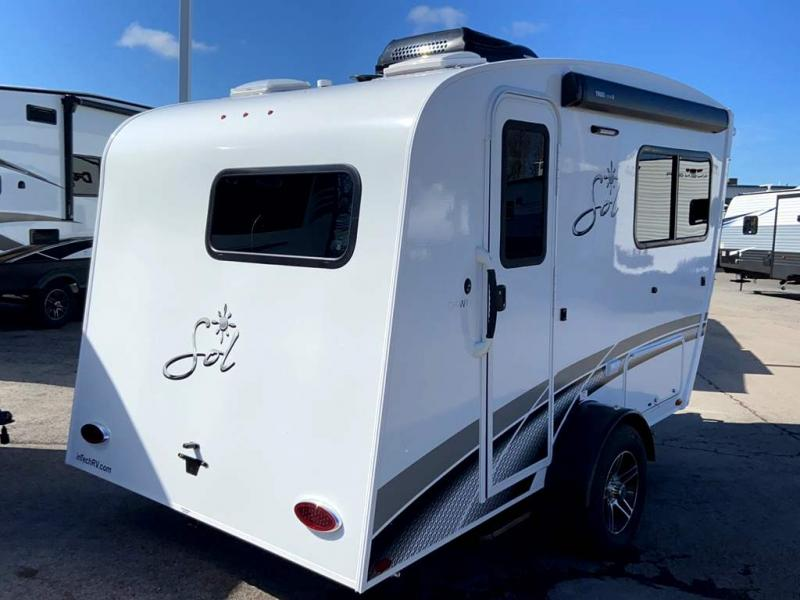 2020 InTech RV SOL DAWN