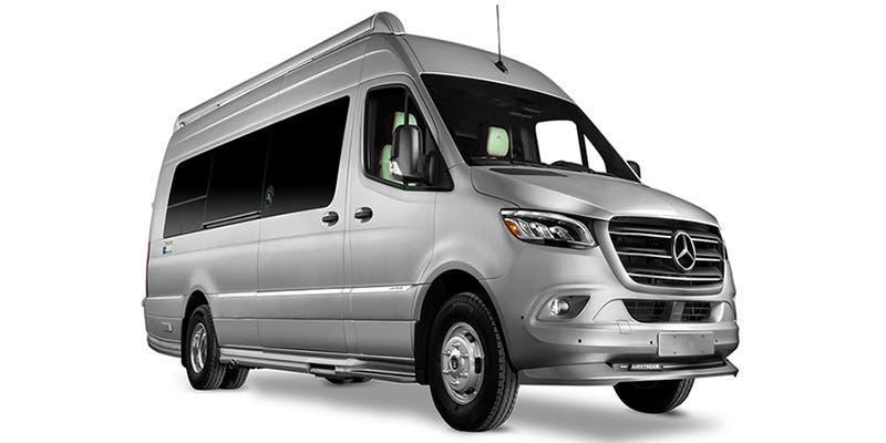 2021 Airstream INTERSTATE TOMMY BAHAMA