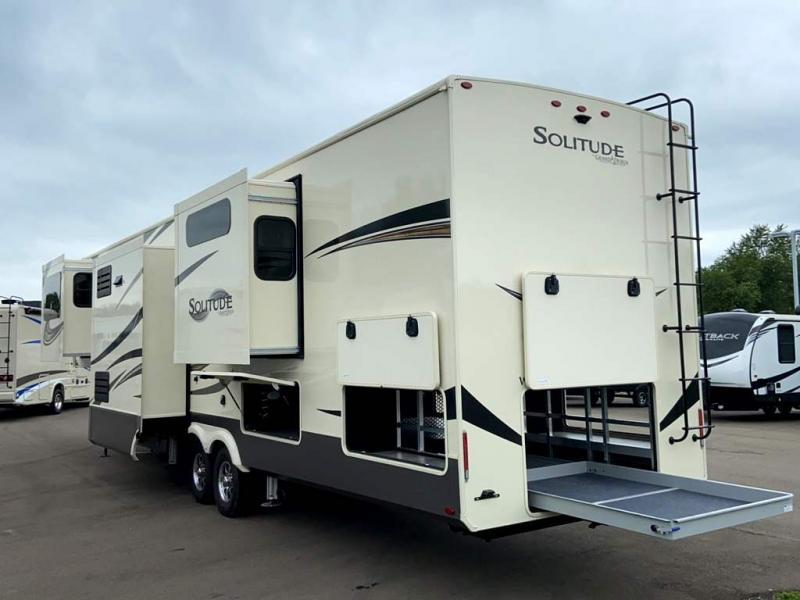 2021 Grand Design RV SOLITUDE 380FL