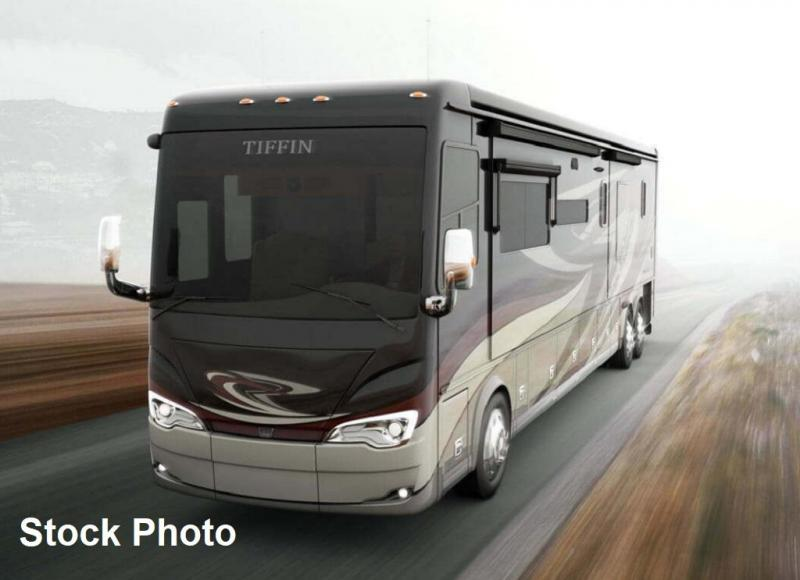 2022 Tiffin Motorhomes ALLEGRO BUS 40 AP