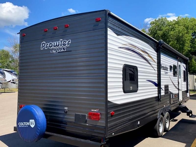 2017 Heartland RV PROWLER LYNX 30LX