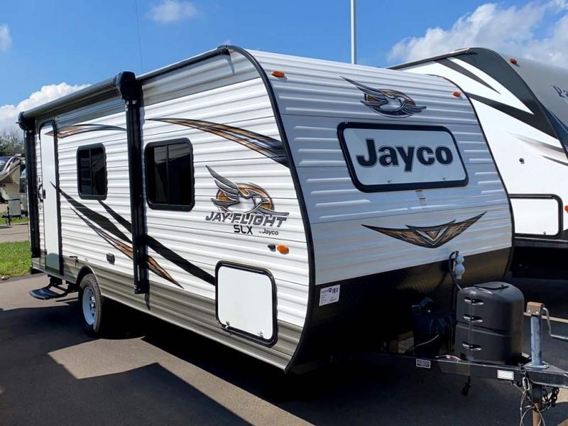 2019 Jayco JAY FLIGHT 195RB