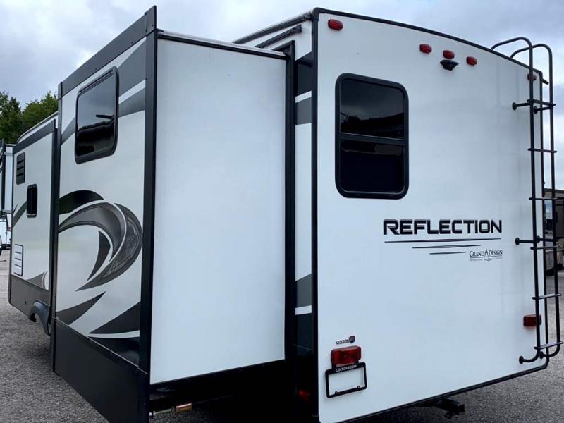 2020 Grand Design RV REFLECTION 311BHS