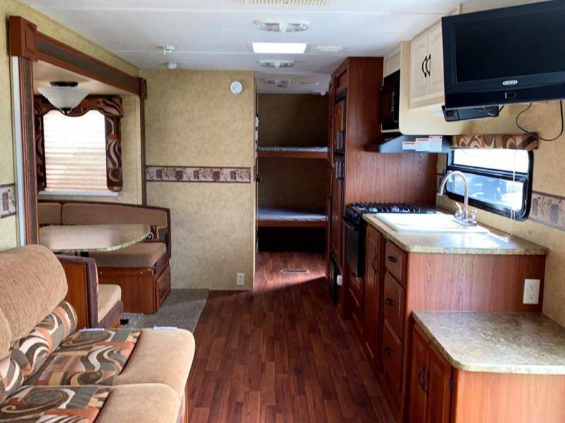 2010 Keystone RV OUTBACK 250RS