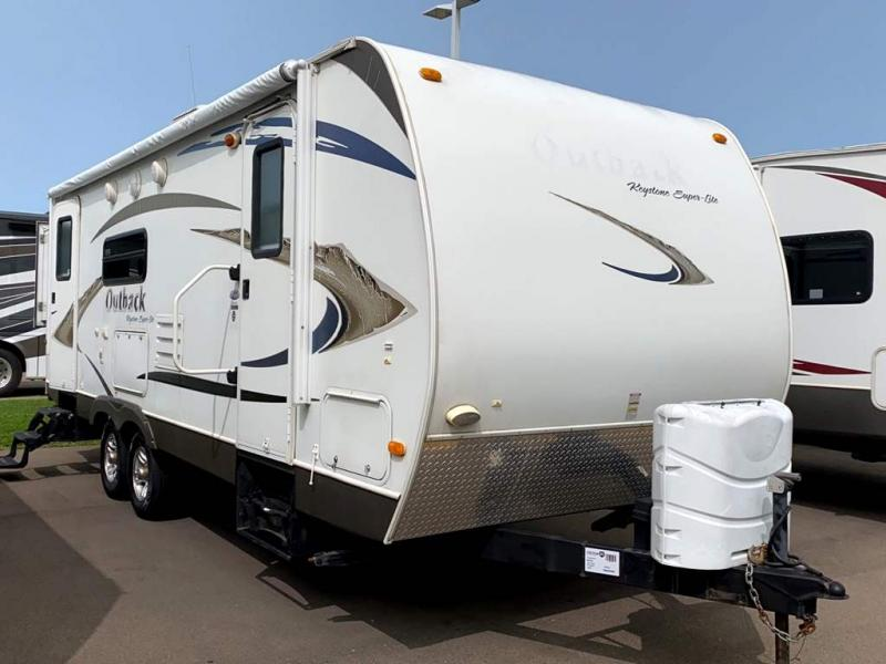 2010 Keystone RV OUTBACK 250RS