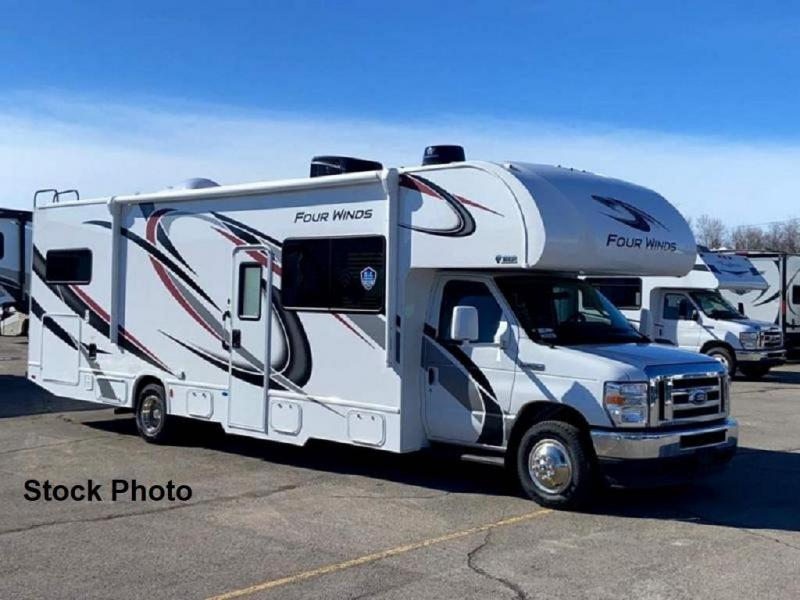 2022 Thor Motor Coach FOUR WINDS 31WV