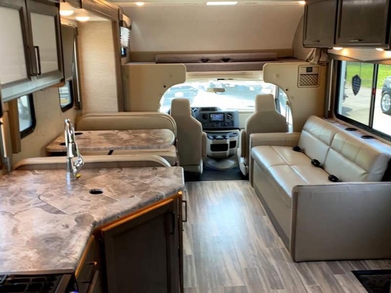 2022 Thor Motor Coach FOUR WINDS 31WV