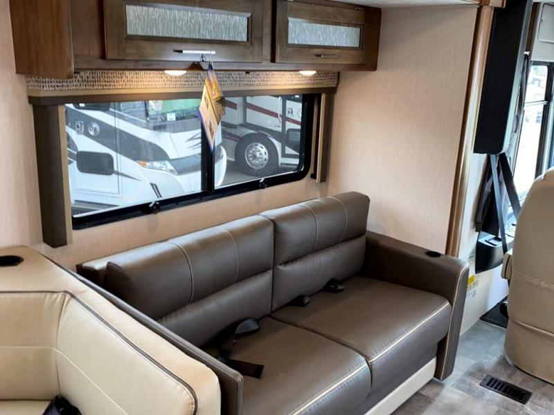 2021 Coachmen MIRADA 35BH