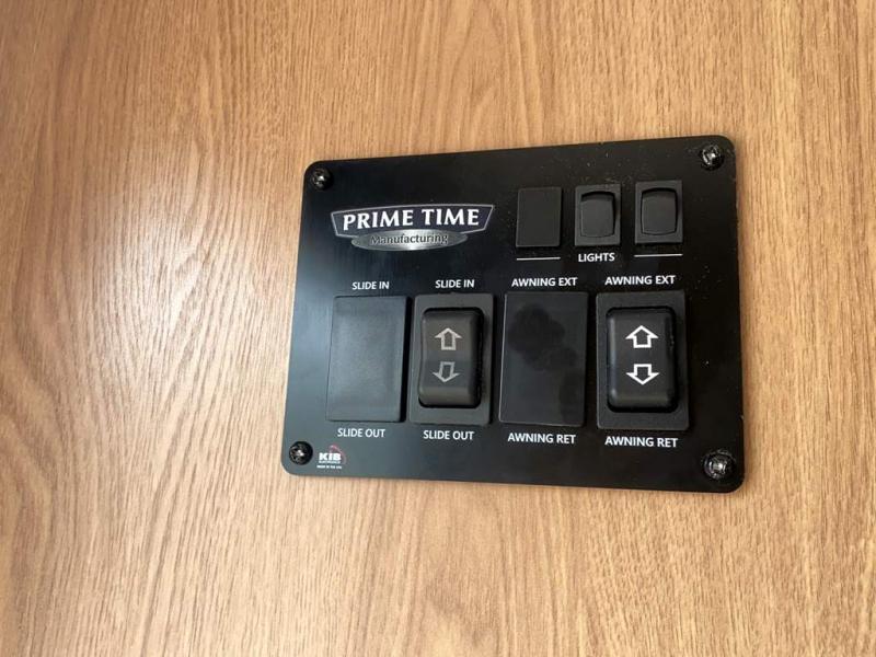 2022 Prime Time AVENGER 27DBS