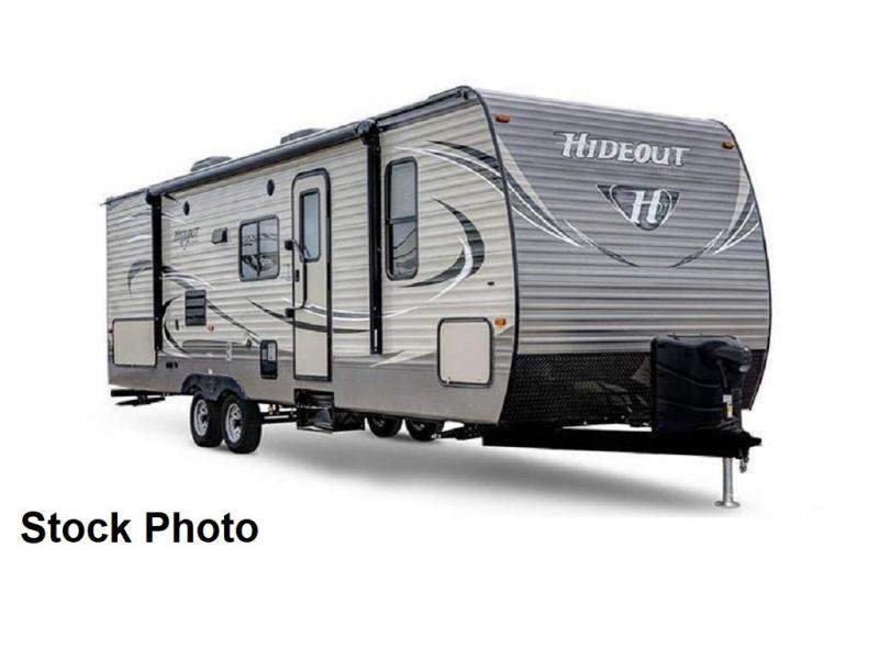2018 Keystone RV HIDEOUT 38FDDS