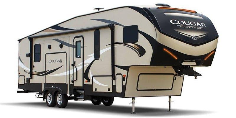 2019 Keystone RV COUGAR 29RES