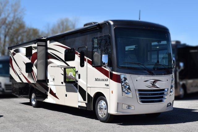 2019 Thor Motor Coach  37.1