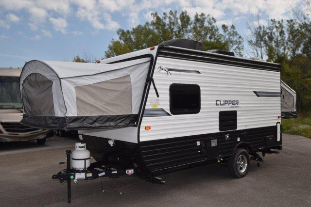 2020 Coachmen CLIPPER CADET 16RBD