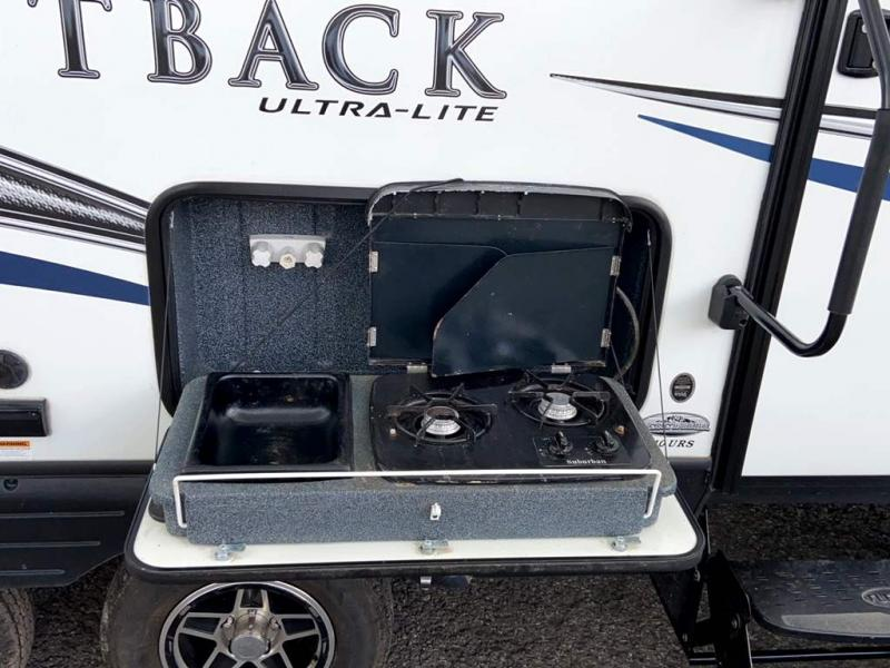 2018 Keystone RV OUTBACK 240URS