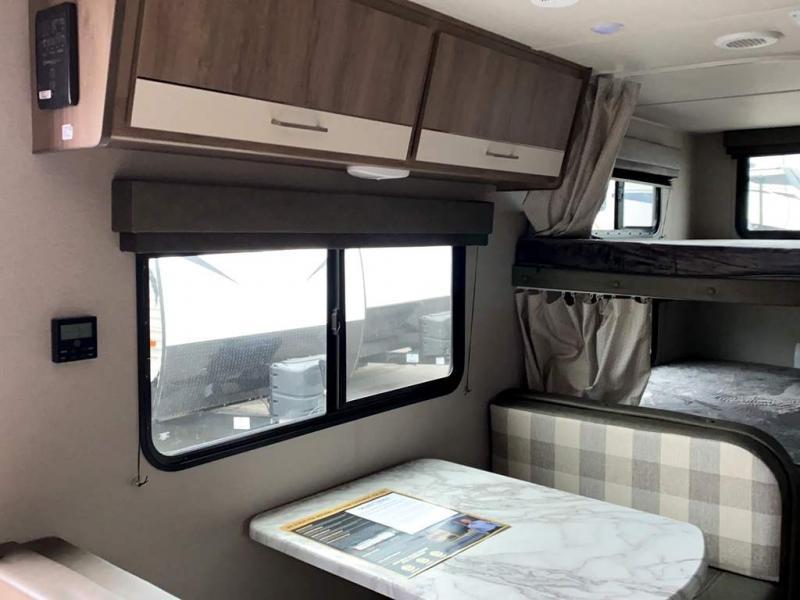 2022 Grand Design RV IMAGINE XLS 21BHE