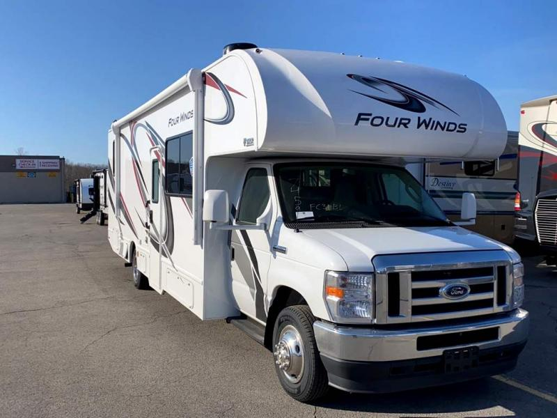 2021 Thor Motor Coach FOUR WINDS 31BV