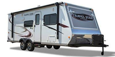 2014 Starcraft TRAVEL STAR 229TB