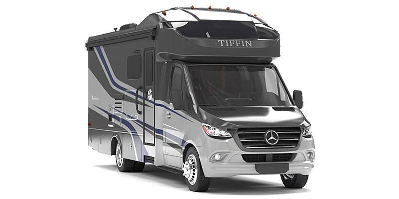 2021 Tiffin Motorhomes WAYFARER 25 SW