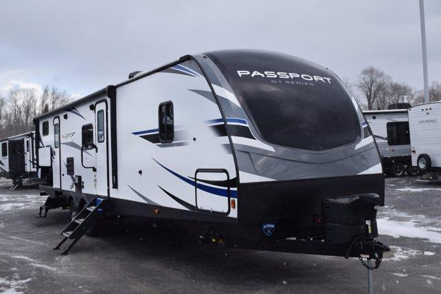 2020 Keystone RV PASSPORT 3351BH
