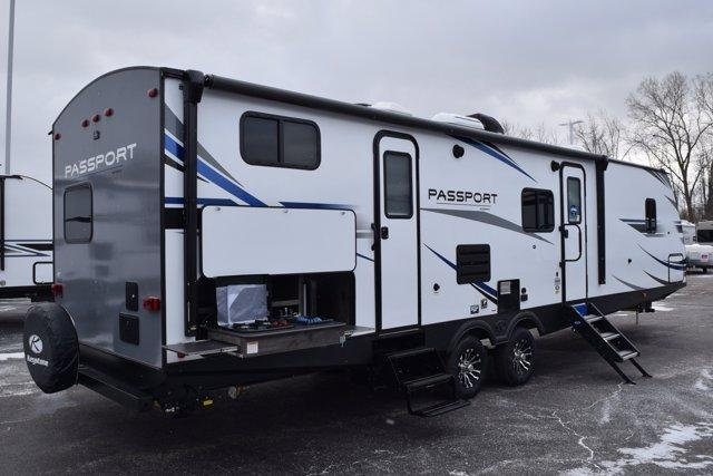 2020 Keystone RV PASSPORT GT SERIES 3351BH
