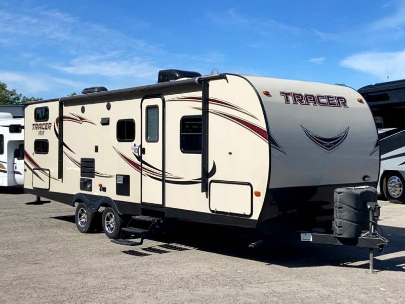2016 Prime Time TRACER 2671BHS