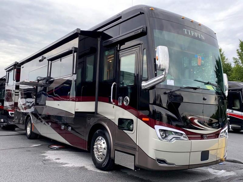 2022 Tiffin Motorhomes ALLEGRO BUS 37 AP