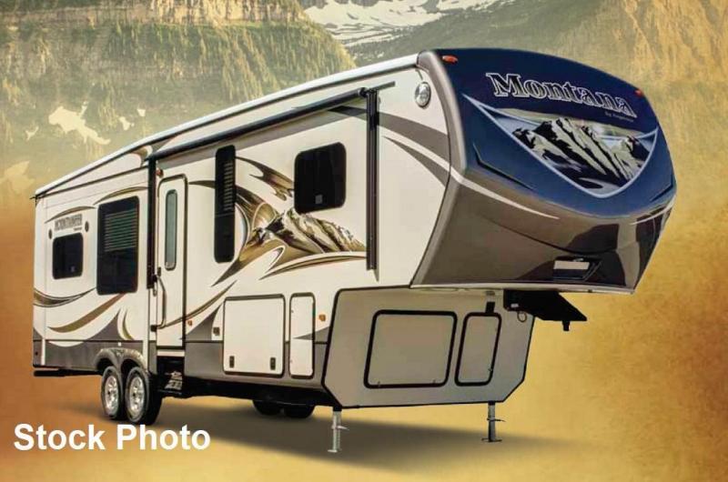 2014 Keystone RV MOUNTAINEER 375FLF