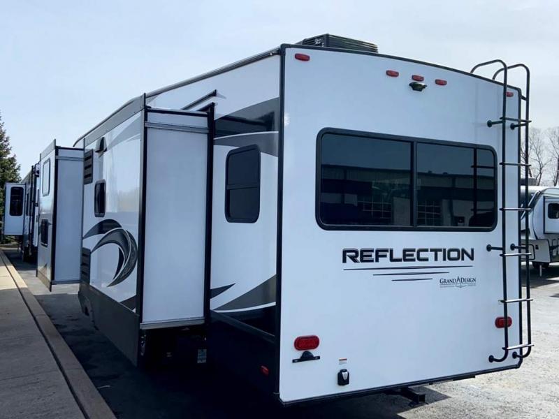 2021 Grand Design RV REFLECTION 31MB