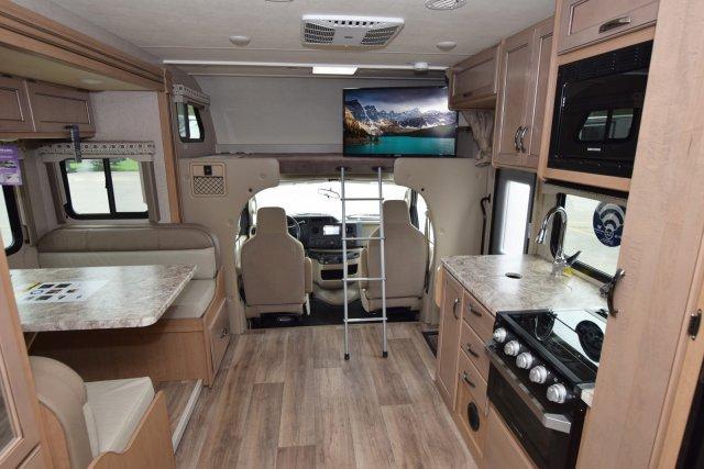 2020 Thor Motor Coach  24F