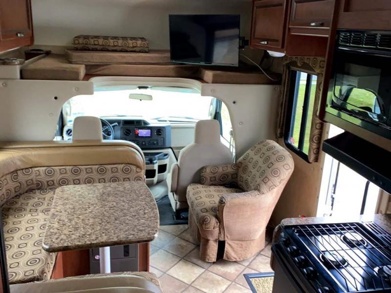 2014 Thor Motor Coach FREEDOM ELITE 23H