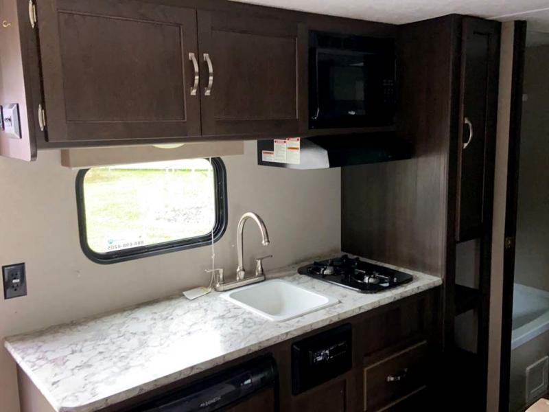 2019 Keystone RV SPRINGDALE 1800BH