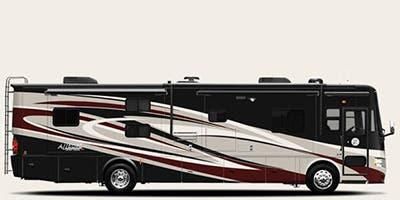 2013 Tiffin Motorhomes ALLEGRO RED 38 QBA
