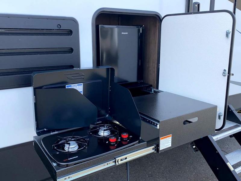 2020 Keystone RV PASSPORT GT SERIES 3400QD